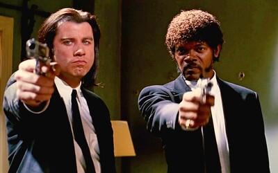10 zaujímavostí, ktoré si (možno) nevedel o Pulp Fiction