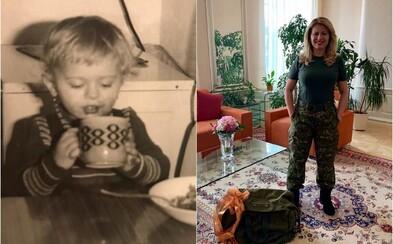 10 zaujímavostí o Zuzane Čaputovej: Počúva slovenský rap, používa iPhone a v lietadle najradšej sedí v uličke