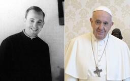 10 zajímavostí ze života papeže Františka: byl vyhazovačem a nechtěl se stát hlavou římskokatolické církve