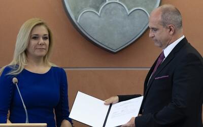Nominant Smeru Milan Lučanský mal zobrať viac ako 500 000 eur na úplatkoch v čase, keď bol policajným prezidentom.