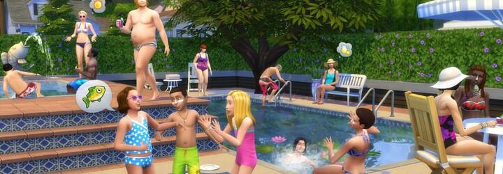 The Sims konečně přichází i na smartphony. Legenda se už brzy vrátí a nebudeš muset platit ani korunu