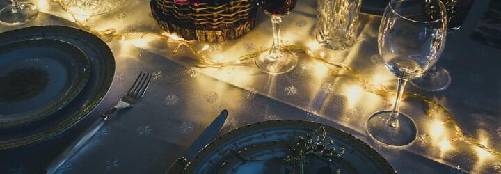 Budeš prekvapený, aké jedlo by si našiel na sviatočnom stole v Taliansku či Japonsku