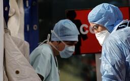 104 mrtvých: Ministerstvo zdravotnictví zveřejnilo další smutná čísla ohledně koronaviru