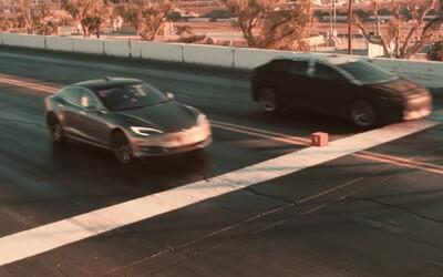 1050koňový Faraday Future FF 91 versus celý svět. Elektrická novinka je opravdu rychlejší než nejvýkonnější Tesla!
