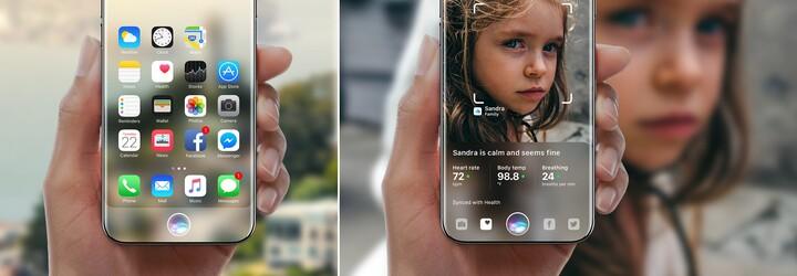 Bude nádherný, špičkově vybavený, ale i pořádně drahý. 5 důležitých věcí, které bys měl vědět o iPhone 8