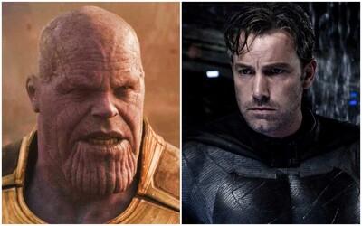 Film Marvel vs. DC? Režisér Strážcov galaxie a Suicide Squad sa rozprával s obomi štúdiami a tie chcú crossover natočiť.