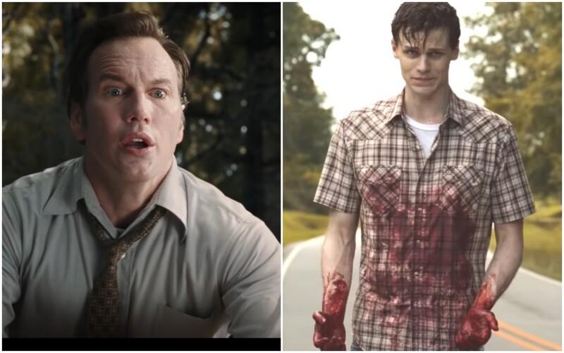 První trailer pro The Conjuring 3: V nové části se odehrají nevysvětlitelné vraždy.