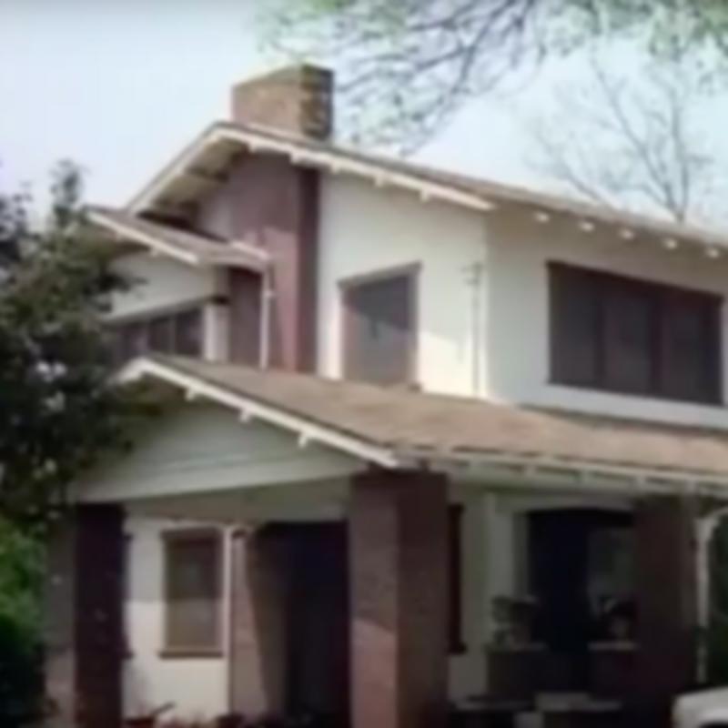 V akom seriáli by si našiel tento dom?