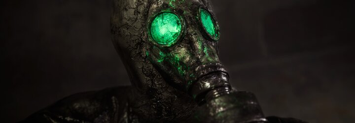 Radiace a monstra: Hororová hra tě zavede do Černobylu. Tvůrci už oznámili i datum vydání plné verze