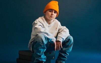 10letého slovenského baskytaristu sleduje i Justin Timberlake. Zahrál si s hvězdami amerického R&B