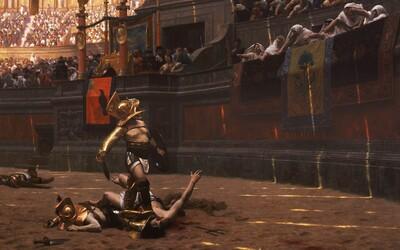 11 gladiátorů ve starověkém Římě, kteří si vybojovali slávu v krvi a písku arény