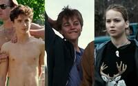 11 hercov, ktorí získali nomináciu na Oscara v mladom veku. Mnohí z nich nás pritom ohurujú dodnes