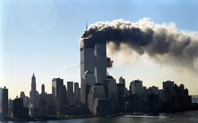 11. september: Deň, ktorý zmenil spoločnosť i celý internet. V rádiu nehrali piesne obsahujúce slovo oheň a Google nefungoval, ako mal