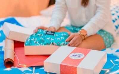 11 tipov na darček pre ženy. Nevieš, čo jej darovať pod stromček? Pomôžeme ti vyriešiť tento problém
