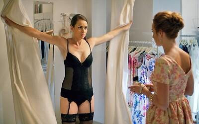 Milenky s kráskou Marcinkovou sa v kinách objavia koncom roka. Herci sú prirovnávaní k Avengers