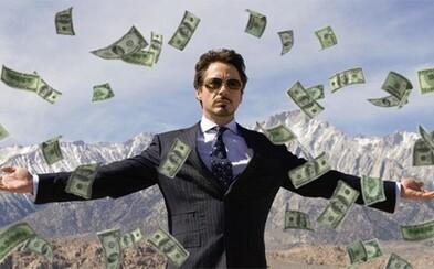 12 filmov MCU zarobilo už skoro 10 miliárd dolárov, ktorým sa darilo najviac a ktorým najmenej?