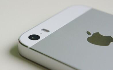 """12 MPx, hliník a oblé křivky: Co všechno víme o 4"""" iPhonu SE, který Apple již brzy představí?"""