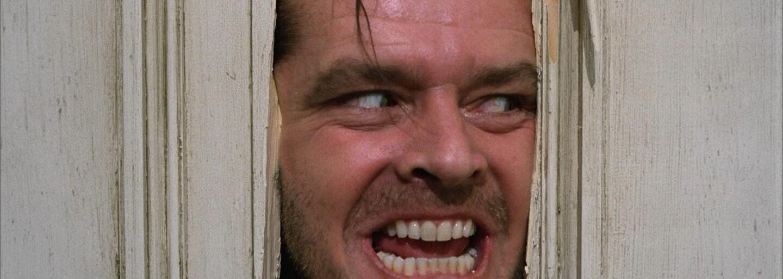 12 nejlepších hororových filmů podle knižní předlohy