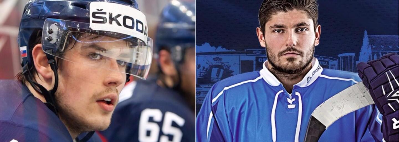 12 sexy hráčů, díky kterým budou z MS v hokeji nadšené i ženy
