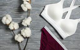 12 tipů pro pohodlné i eco-friendly spodní prádlo na sport