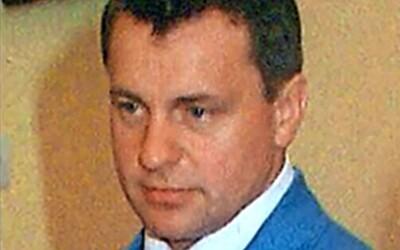 120kilový zabiják mafie: Muži vytrhl ohryzek, pro oběti měl prý připravený soukromý hřbitov