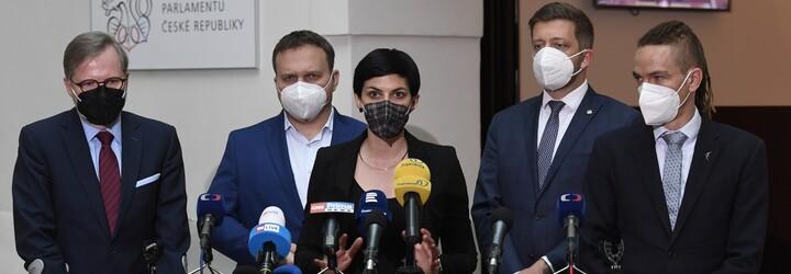 Kdo budou noví čeští ministři? V pracovních skupinách se již rýsují konkrétní jména