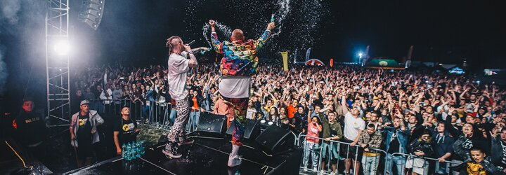 Na Hip Hop Žije v Prahe prvýkrát zaznejú nové tracky PSH, Nobodylisten prinesie show so špeciálnymi hosťami
