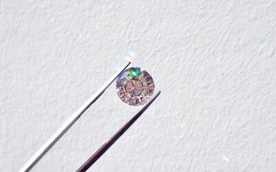 Diamantov bude málo a stáť budú viac. Najväčšia ťažobná firma sveta obmedzila prácu v doloch.