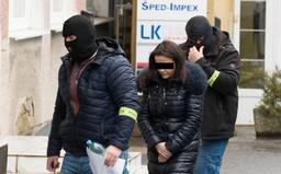 13 sudcov a Marian Kočner v putách: Koho dnes NAKA predviedla na výsluch?