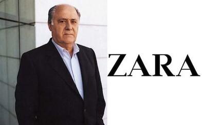 13 zajímavostí, které jste pravděpodobně nevěděli o obchodním řetězci Zara
