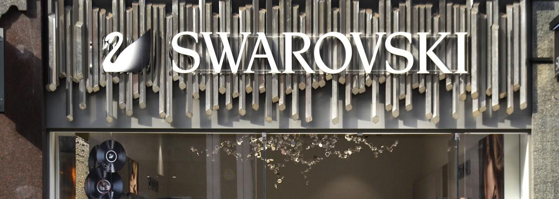 130. výročie vznešenej vízie zakladateľa značky Swarovski, ktorý chcel vytvoriť diamant pre všetkých