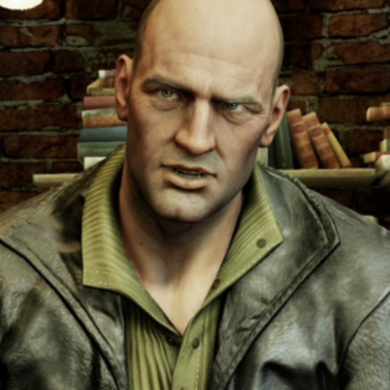 Ako sa volá táto vedľajšia postava z obľúbenej série Uncharted?