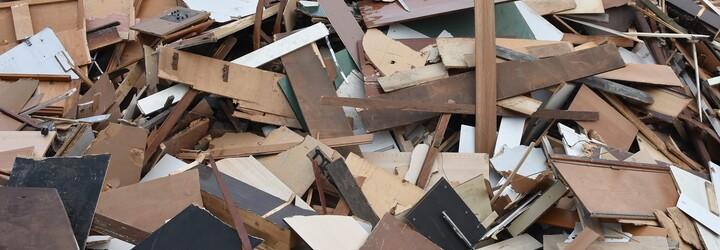 Odpad sa dá využiť tým najkreatívnejším spôsobom. Ľudia z 5 zaujímavých projektov ho zbierajú, aby mu vdýchli nový život