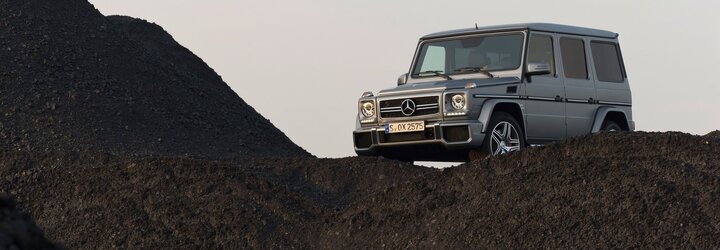 Dominika Cibulková rozšiřuje svůj vozový park o jedinečný Mercedes G za zhruba 5 milionů korun
