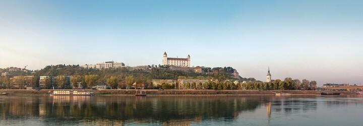 Toto je 10 najdrahších bratislavských lokalít. Je medzi nimi ulica, kde stojí meter štvorcový takmer 7-tisíc eur