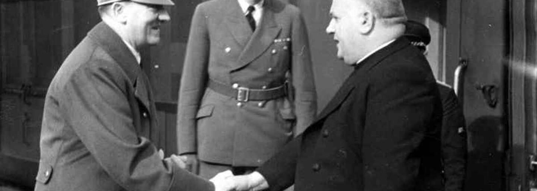 14. marec: Deň vzniku prvého samostatného štátu, ale aj deň, keď sme sa otvorene stali Hitlerovými poskokmi