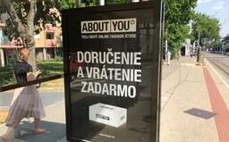 140 influencerov a televízna reklama, ktorú videlo 3,5 milióna Slovákov. Bola masívna kampaň AboutYou s odstupom času efektívna?