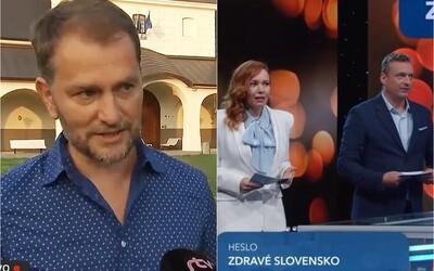 SaS nepodporí zákon, ktorý by umožnil Zuzane získať 400-tisíc. Vraj to má zaplatiť Igor Matovič zo svojho vrecka.