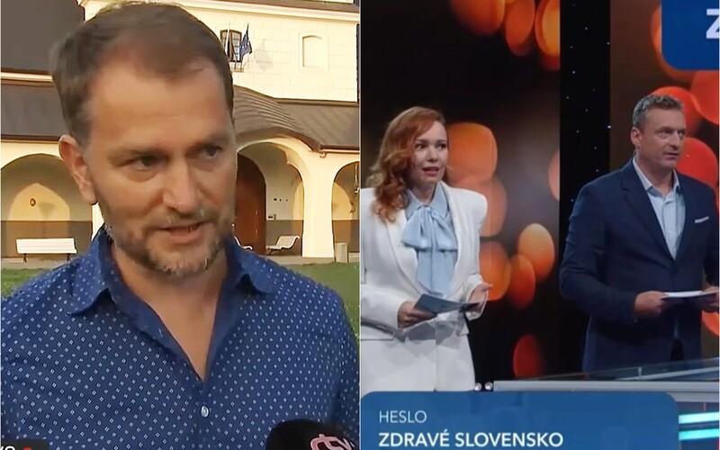 Zuzane z Prešova Matovič prisľúbil 400-tisíc v očkovacej lotérii, hoci nepovedala včas heslo. Zisťovali sme, či už padlo rozhodnutie.