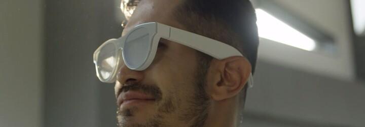 Samsung chce Apple predbehnúť aj v okuliaroch pre rozšírenú realitu. Unikli videá s ich podobou