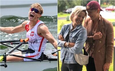 Poľská olympionička sa po zisku medaily poďakovala svojej partnerke, aj keď v Poľsku LGBT komunitu utláčajú.