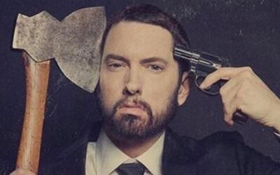 Eminem chce, aby ťa jeho hudba zabila, prirovnáva sa k vrahovi. Vydáva album s 20 skladbami, hosťujú Juice WRLD či Ed Sheeran