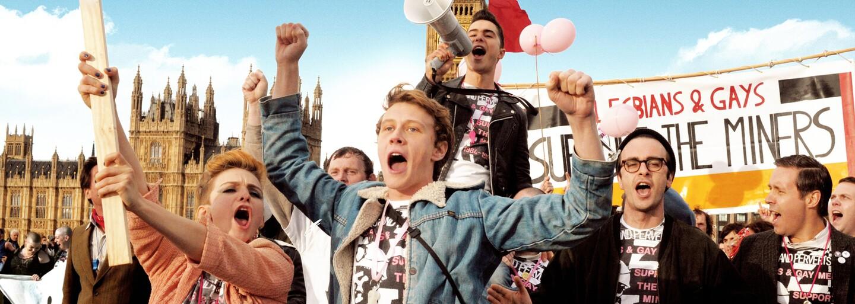 15 filmov, ktoré zobrazujú boj za práva LGBT ľudí a boj proti homofóbii