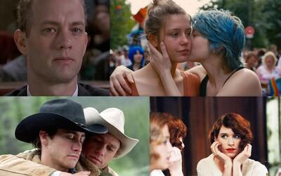 15 filmů, které zobrazují boj za práva LGBT lidí a boj proti homofobii