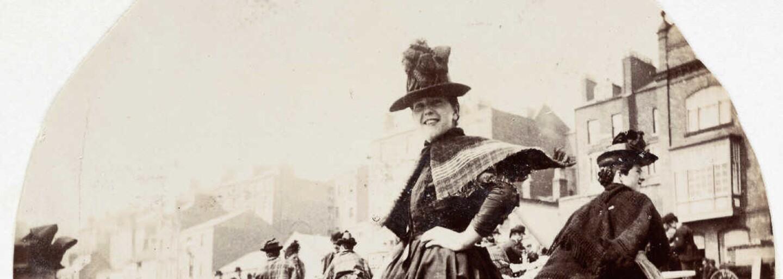 15 fotografií ukazujúcich, ako by možno Instagram vyzeral v 19. storočí. Fotografovanie sa medzi ľuďmi len rozvíjalo