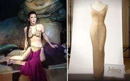 15 nejdražších módních kousků, které kdy byly vydraženy v aukcích