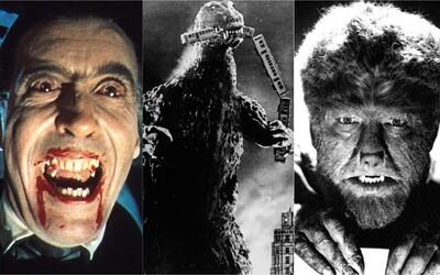 15 najlepších hororov zo 40. a 50. rokov, ktoré ťa aj napriek svojmu veku vydesia a naženú husiu kožu