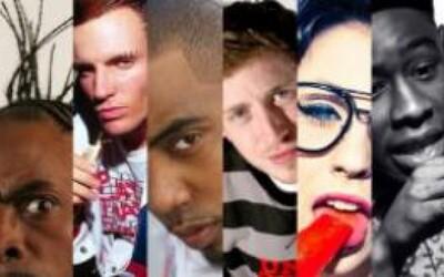 15 najväčších one-hit wonderov v hip-hope