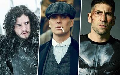 15 nejočekávanějších seriálů, které se vracejí na obrazovky v roce 2019
