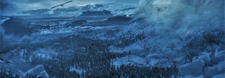 Spin-off zo sveta Game of Thrones ponesie názov The Long Night a Naomi Watts v ňom stvárni kľúčovú postavu